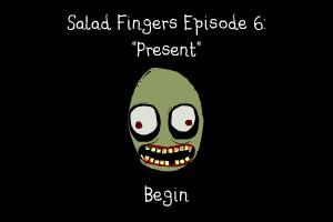 Salad Fingers Episode 6