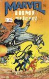 Marvel 8/1988: Ihmeneloset