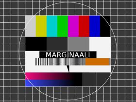 Marginaali-testikuva