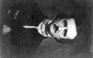 Edgar Allan Poe (Commodore 64 -grafiikka)