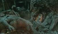 Godzilla ja Junior