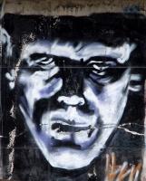 Frankensteinin hirviö
