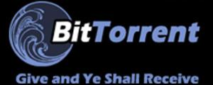 Bittorrent - Give and ye shall receive